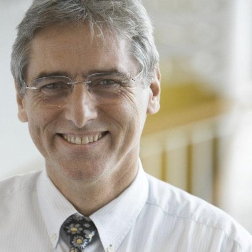 Michael Linden, MD, PhD